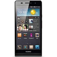 Huawei Ascend P6 S Mobile Phone Repair