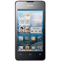 Huawei Ascend Y300 Mobile Phone Repair