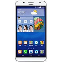 Huawei Ascend GX1 Mobile Phone Repair