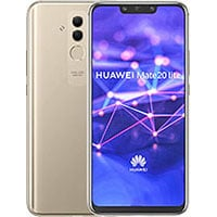 Huawei Mate 20 lite Mobile Phone Repair