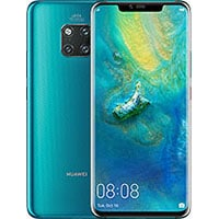 Huawei Mate 20 Pro Home Button Repair
