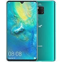 Huawei Mate 20 X (5G)  Repair