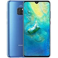 Huawei Mate 20 Mobile Phone Repair
