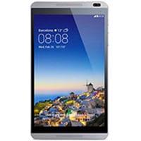Huawei MediaPad M1 Tablet Repair