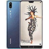 Huawei P20 Mobile Phone Repair