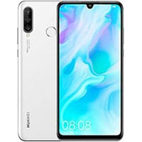 Huawei P30 lite Unknown Fault Repair