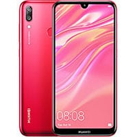 Huawei Y7 Prime (2019) Mobile Phone Repair