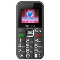 Icemobile Cenior Mobile Phone Repair