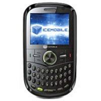 Icemobile Comet II Mobile Phone Repair