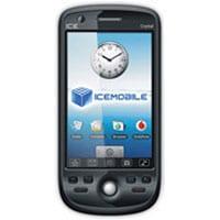Icemobile Crystal Mobile Phone Repair