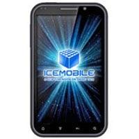 Icemobile Prime Mobile Phone Repair