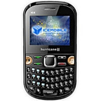 Icemobile Hurricane II Mobile Phone Repair