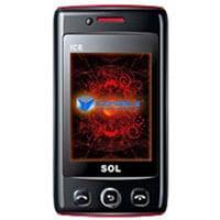 Icemobile Sol Mobile Phone Repair