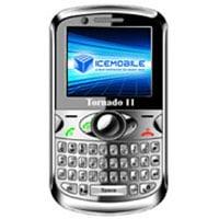 Icemobile Tornado II Mobile Phone Repair