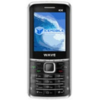 Icemobile Wave Mobile Phone Repair