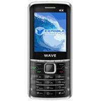 Icemobile Wave Mobile Phone Repair