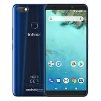 Infinix Infinix-Note-5 Touch Panel Repair