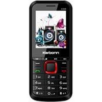 Karbonn K309 Boombastic Mobile Phone Repair