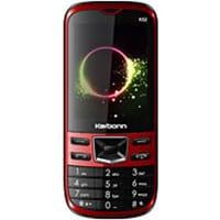 Karbonn K52 Groovster Mobile Phone Repair