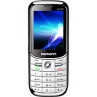 Karbonn KC540 Blaze Mobile Phone Repair