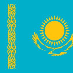 Asia Kazakhstan