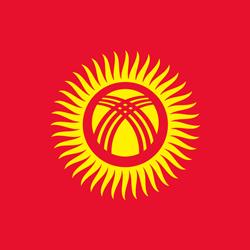 Asia Kyrgyzstan