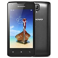 Lenovo Lenovo-A1000 Mobile Phone Repair