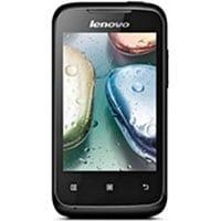 Lenovo A269i Mobile Phone Repair