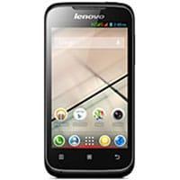 Lenovo A369i Mobile Phone Repair