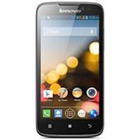 Lenovo A516 Mobile Phone Repair