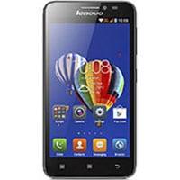 Lenovo A606 Mobile Phone Repair