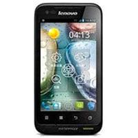 Lenovo A660 Mobile Phone Repair