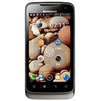 Lenovo A789 Mobile Phone Repair