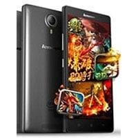 Lenovo K80 Mobile Phone Repair