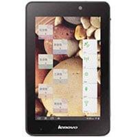 Lenovo LePad S2007 Tablet Repair