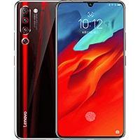 Lenovo Z6 Pro 5G Mobile Phone Repair