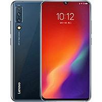 Lenovo Z6 Mobile Phone Repair