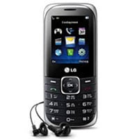 LG A160 Mobile Phone Repair