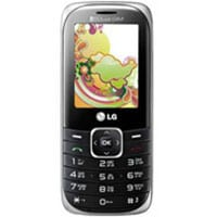 LG A165 Mobile Phone Repair
