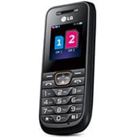 LG A190 Mobile Phone Repair