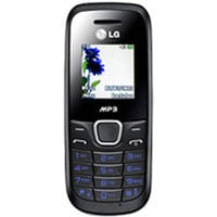 LG A270 Mobile Phone Repair