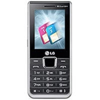 LG LG-A390 Mobile Phone Repair