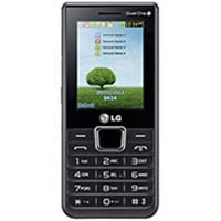 LG A395 Mobile Phone Repair