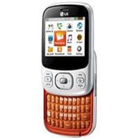 LG C320 InTouch Lady Mobile Phone Repair