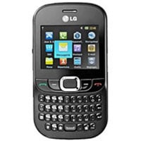 LG LG-C360 Mobile Phone Repair