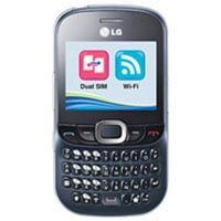LG C375 Cookie Tweet Mobile Phone Repair