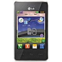 LG T370 Cookie Smart Mobile Phone Repair