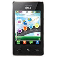 LG T375 Cookie Smart Mobile Phone Repair