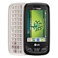 LG Cosmos Touch VN270 Mobile Phone Repair