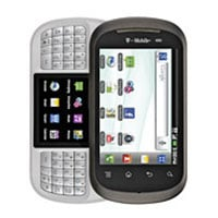 LG DoublePlay Mobile Phone Repair